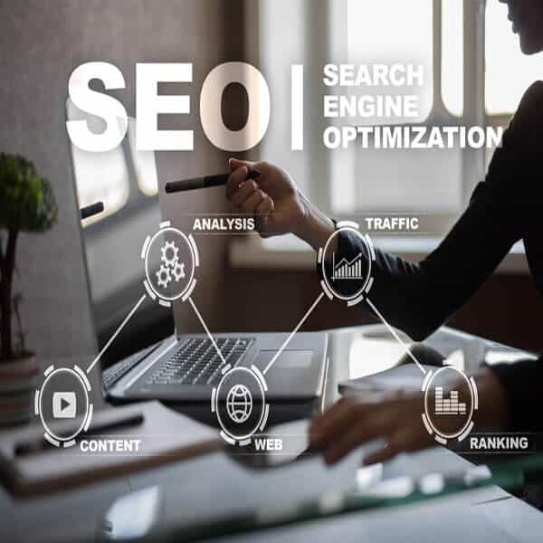SEO services in Ottawa